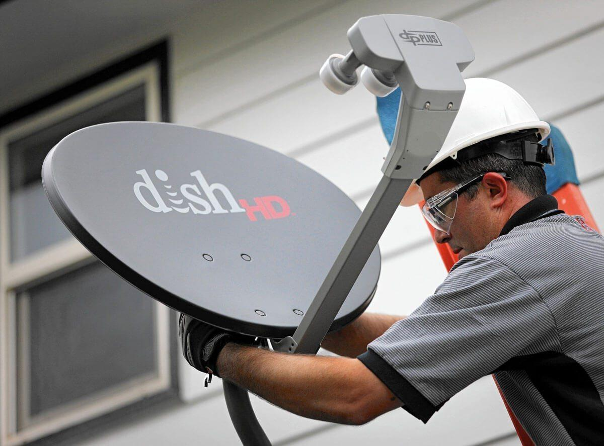 Free DISH Installation - Spartanburg, South Carolina - Satellite Depot - DISH Authorized Retailer