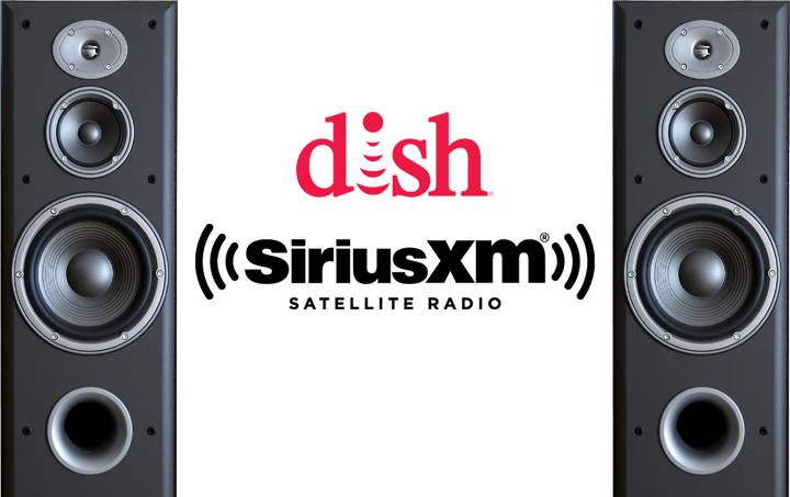 DISH with Sirius XM Radio - Spartanburg, South Carolina - Satellite Depot - DISH Authorized Retailer