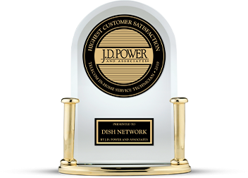 DISH Customer Service - Ranked #1 by JD Power - Satellite Depot in Spartanburg, South Carolina - DISH Authorized Retailer